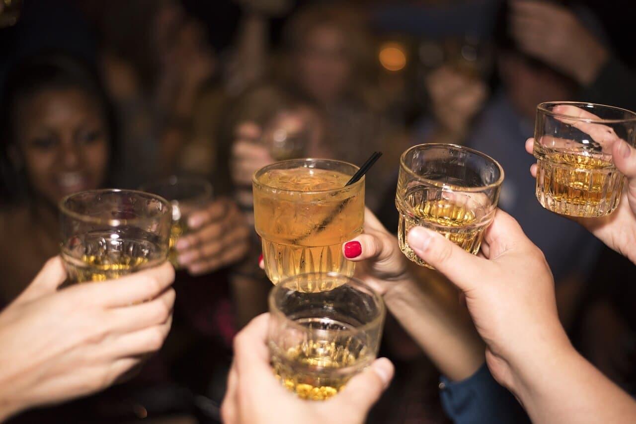 reseaux sociaux alcool