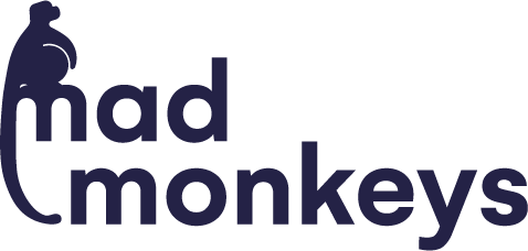 Mad Monkeys Agence de communication et marketing globale