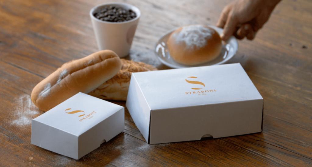 Packaging et boîtes à gâteaux pour les pâtisseries